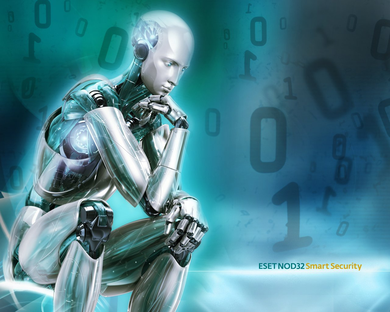 Software » ESET NOD 32 Antivirus and NOD32 Smart Security 4.2.40.0